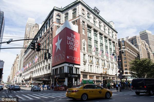 美国零售地产专家:关店潮不是零售业的末日!提升购物体验,实体店可以在这几点上下功夫