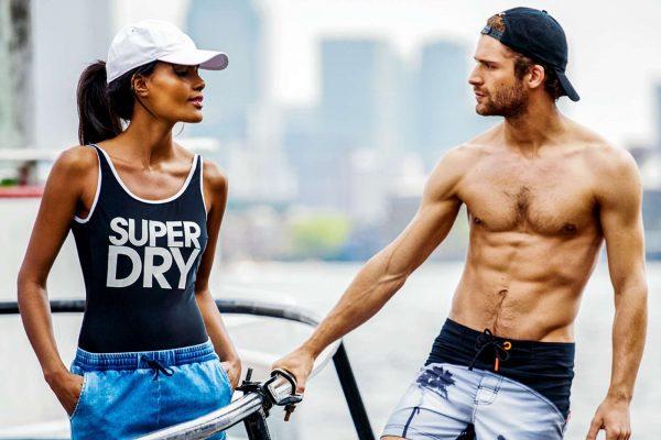 电商快速增长,中国和美国市场业绩喜人,英国潮牌 Superdry 上财年销售额同比增长 27.2%