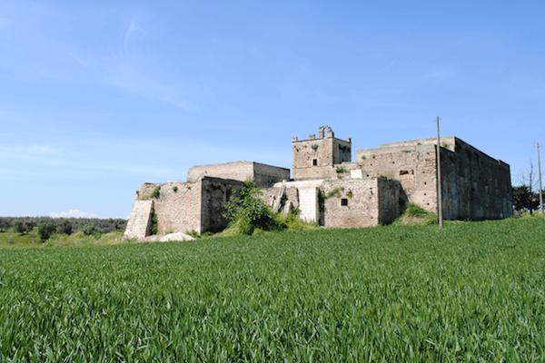 意大利国家地产代理机构将免费送出 100个中世纪意大利建筑