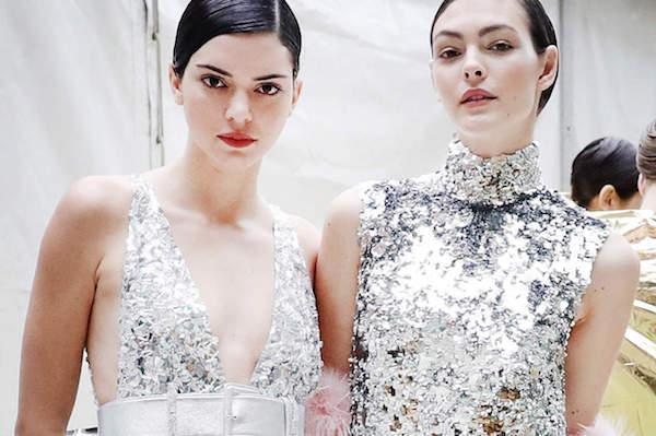 Chanel Haute Couture Jan 17