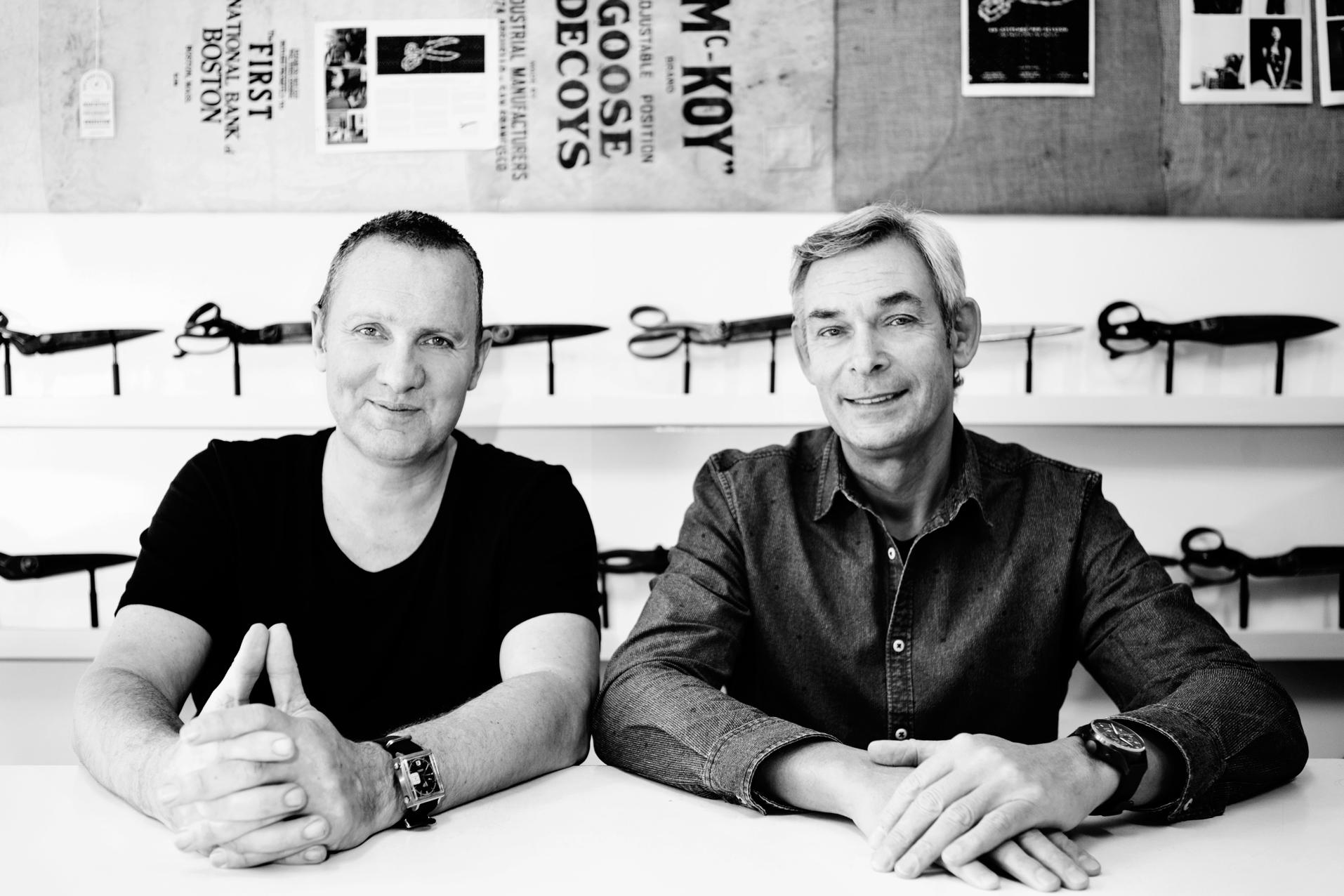 荷兰高端牛仔品牌 DENHAM 联手赫基国际集团,建立合资公司拓展大中华区业务