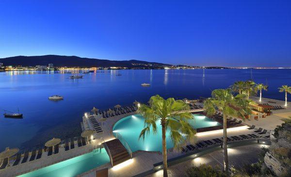 私募基金KKR 为首的财团收购地中海连锁酒店 Intertur Hotels