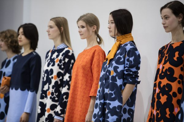 芬兰时尚品牌 Marimekko 第一季度销售额同比增长7%,成功实现扭亏为盈