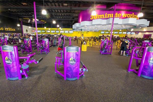 私募基金 Argonne 收购12家 Planet Fitness 健身俱乐部