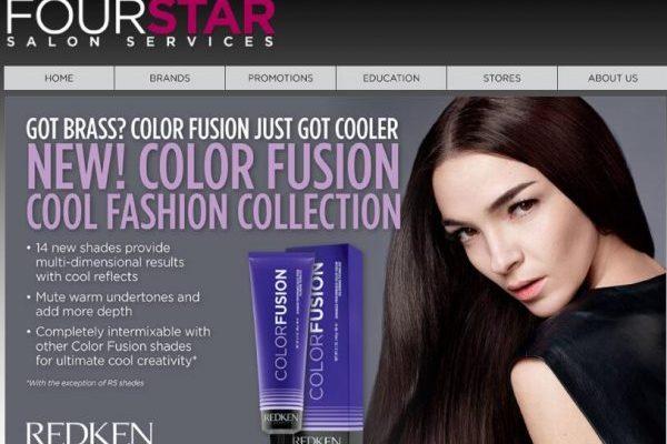 欧莱雅集团美国分公司旗下沙龙产品分销商 SalonCentric 收购纽约同行 Four Star