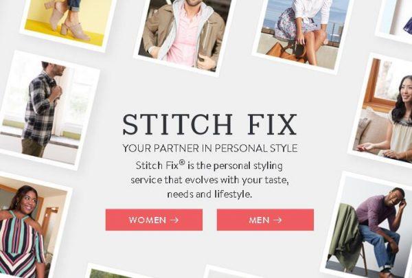 传:美国按月订购时尚初创公司 Stitch Fix 考虑 IPO