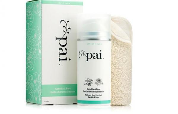 英国敏感肌护肤品牌 Pai 完成A轮融资 450万美元