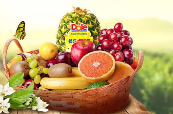 历经两次私有化后,94岁老将领导的美国果蔬制品生产商 Dole(都乐)将再度上市