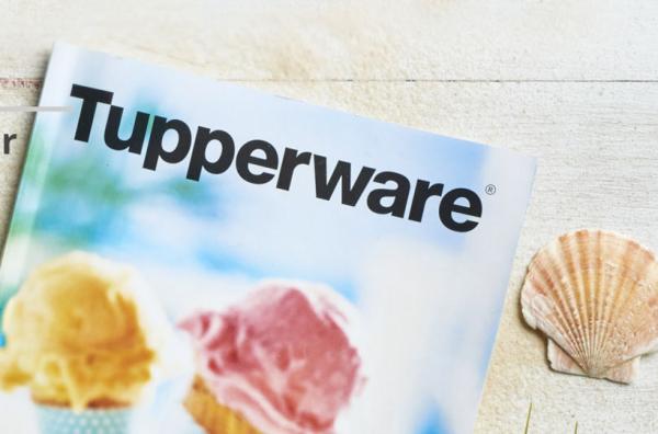 Tupperware 特百惠第一季度销售额和净利润均高于预期,中国市场销售增幅高达31%