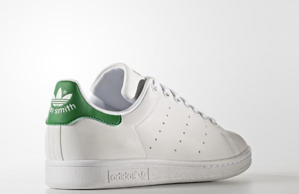 为了到 2020年销售达到 250亿美元,Adidas 希望能够复制 Stan Smith 的营销奇迹