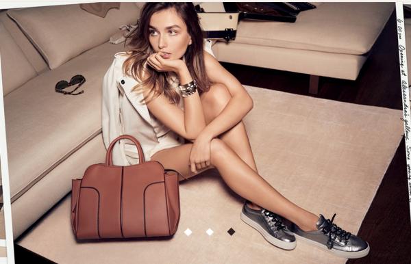 Tod's集团最新季报:全球市场仅大中华地区实现增长,时装业务拖后腿