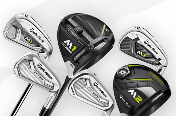 Adidas 将旗下TaylorMade等三大高尔夫品牌出售给私募基金KPS