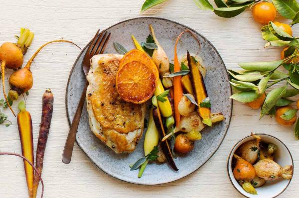 美国有机食材配送市场火热:Sun Basket 再融资 920万美元;知名超市 Kroger推出食材包
