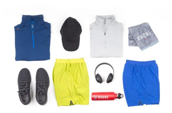 与高档运动服装公司合作,健身房们也想在运动时尚领域分一杯羹