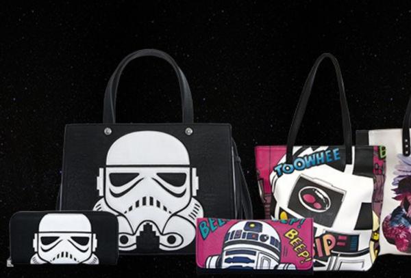 迪士尼、漫威、星球大战主题手袋制造商 Loungefly 被流行文化消费品公司 Funko 收购