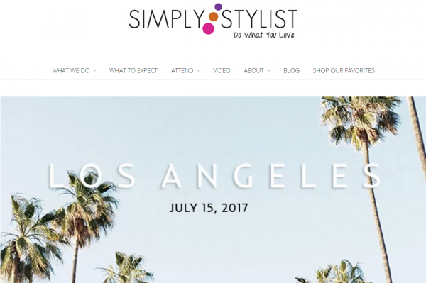 美国时尚文化媒体公司 Nylon Media 收购时尚和美容活动会议公司 Simply Stylist