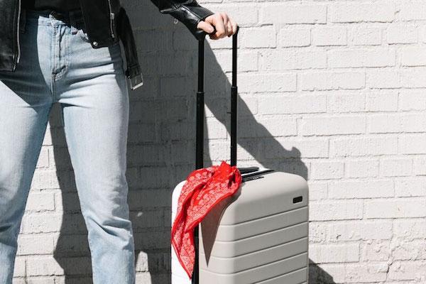 互联网行李箱品牌 Away 获2000万美元B轮融资,预计今年年底即可实现盈利