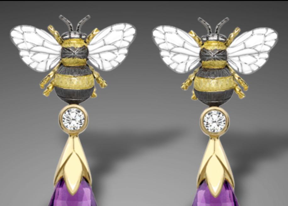 英国高端珠宝品牌 Theo Fennell 持续亏损,或将出售