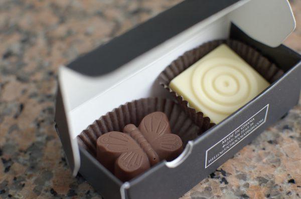 为全球供应了60%的可可豆,这两个国家终于也要做自己的巧克力品牌了!