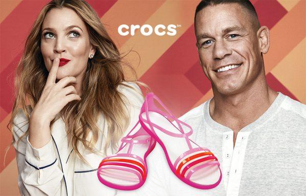 关店奏效!Crocs 第一季度业绩好于预期,亚太地区电商销售大涨 21.7%