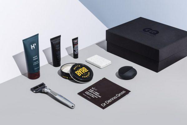 传统杂志的新出路?康泰纳仕旗下多家杂志在美国推出按月订购美容礼盒