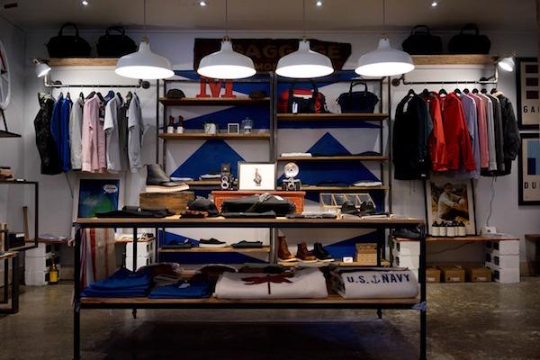 两位时尚圈资深人士在纽约打造定位于奢侈品的设计师品牌 showroom