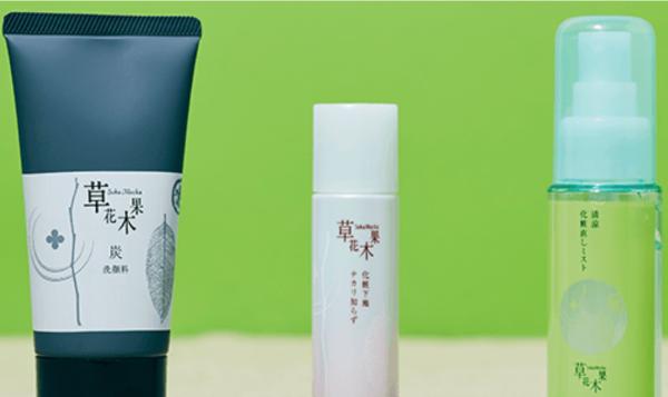 日本邮购巨头 Scroll 收购资生堂旗下天然化妆品销售商 KINARI