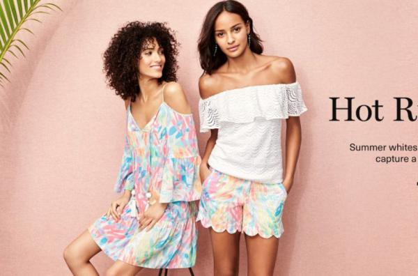 Adobe 最新数字消费报告:线上服装销售一半以上由女装贡献,新品是主要推力