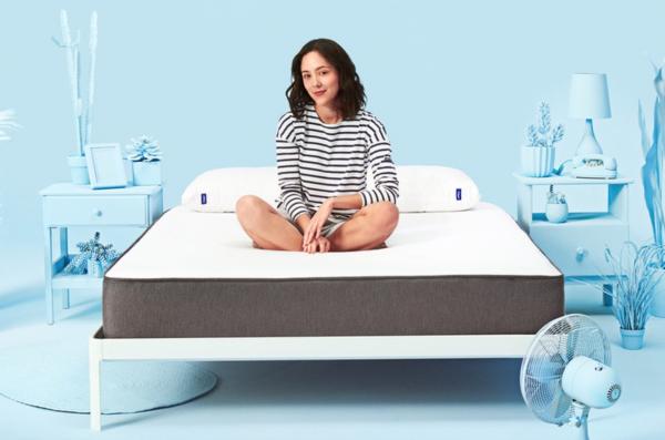 互联网床垫品牌Casper获美国零售巨头Target领投的 1.7亿美元新一轮融资