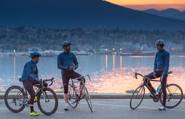 Lululemon 投资加拿大高性能骑行服品牌 7mesh