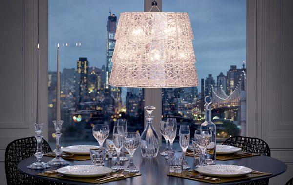 中国沣沅资本将以 1.64亿欧元收购法国百年水晶品牌 Baccarat 控股权