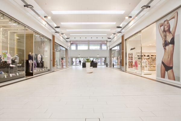 Tikehau Capital 收购尤文图斯球场购物中心 Area12