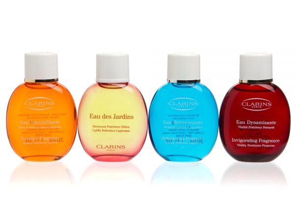 """让香水""""绿起来""""!娇韵诗集团将采用生态原料生产的酒精制作香水"""