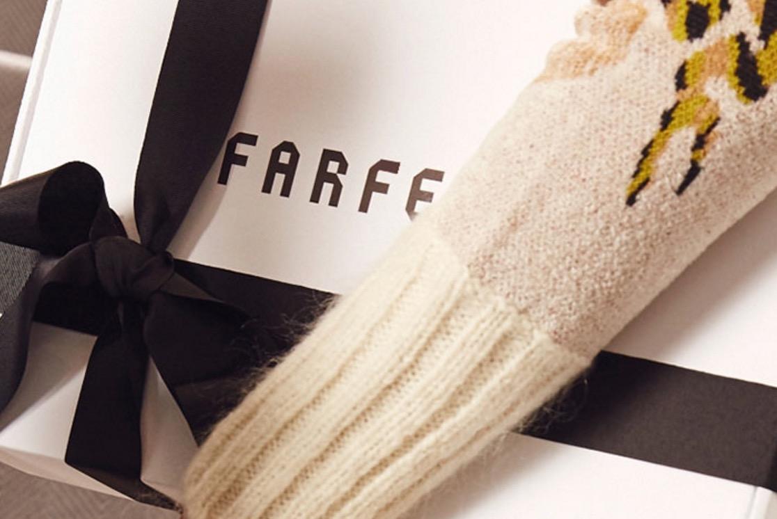 京东集团向英国时尚电商 Farfetch 投资3.97亿美元,双方达成战略合作