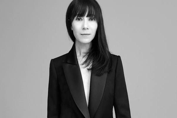Lanvin 艺术总监、法国高定女设计师 Bouchra Jarrar 获法国艺术与文学军官勋章
