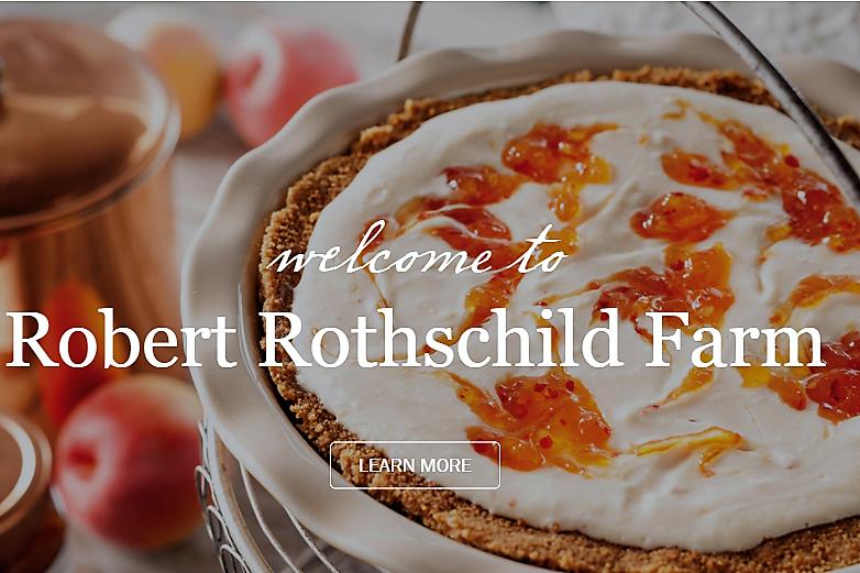 纯天然调料生产商 Robert Rothschild Farm 被资产管理公司 Glencoe 收购