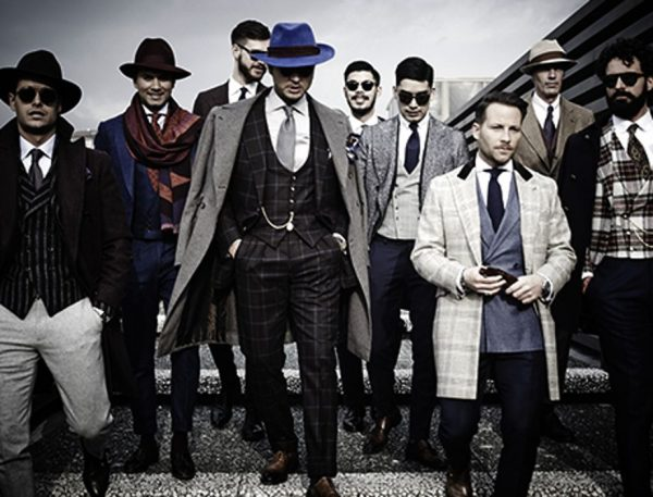 一场生活方式盛会!焕然一新的第92届Pitti Uomo男装展在佛罗伦萨开幕,近半数品牌来自海外