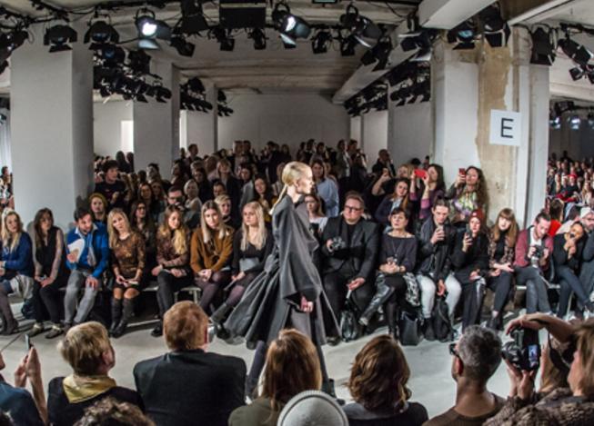 调整发展策略,奔驰将从2018年起停止赞助柏林时装周