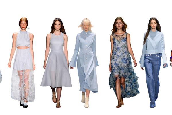 纽约时装周将加强海外设计师参展比重,主办方 IMG 举办专场预热活动