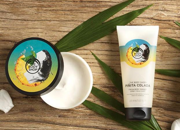 The Body Shop 最终买家浮出水面:巴西美妆巨头 Natura,成交价不低于10亿欧元