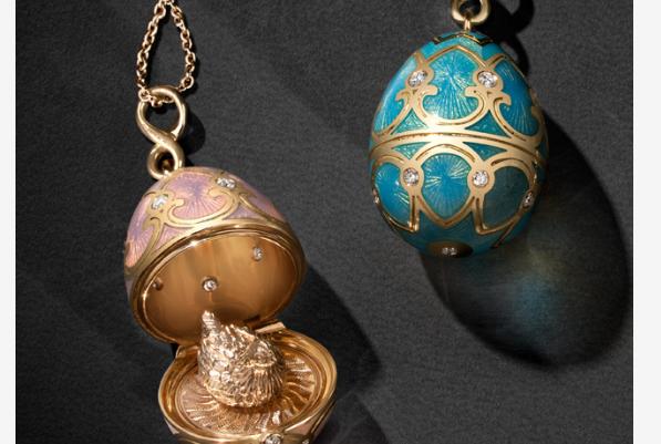 复星集团出价2.25亿英镑竞购沙皇彩蛋的鼻祖、俄罗斯百年珠宝品牌Fabergé的母公司Gemfields