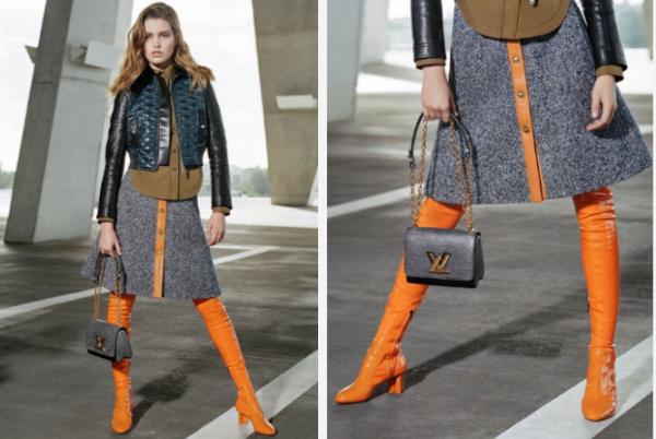 《卫报》披露:Louis Vuitton 鞋履大部分工序在罗马尼亚的工厂完成