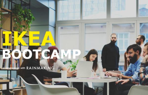 宜家推出食品项目孵化器 IKEA Bootcamp,5月18日开始报名