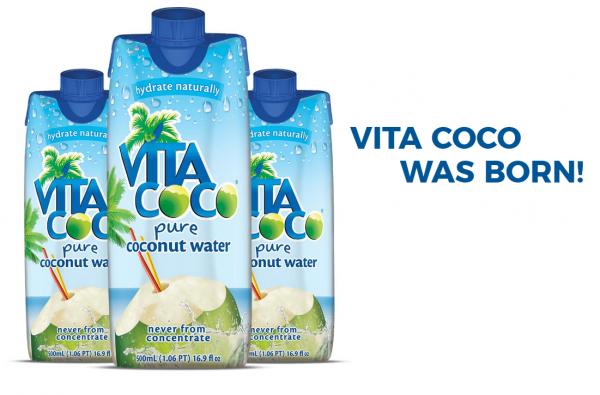 """为了推进""""减糖计划"""",重塑公司形象,百事公司或将收购椰子水市场领头羊 Vita Coco"""