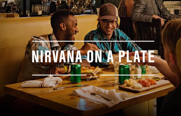 体验式餐饮的先锋!美国娱乐性餐厅 Punch Bowl Social获得全球最大消费品私募基金 L Catterton 投资