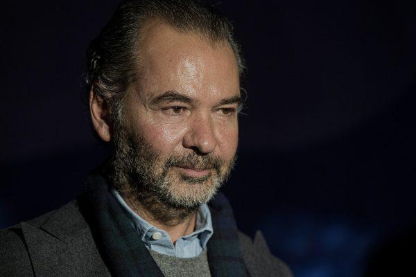Moncler CEO 最新专访:哪有什么天生的商业直觉,都是经验的累积