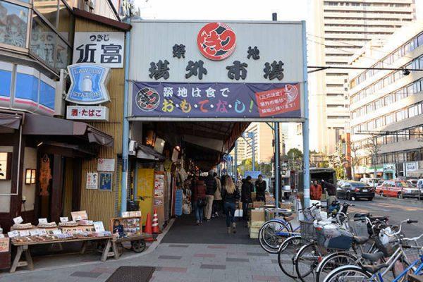 全球最大海鲜市场东京筑地市场明年迁址,原址未来五年将改造成食物主题公园