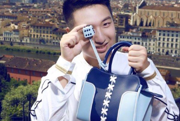 """中国时尚博主""""包先生""""与 Tod's推出联名手袋胶囊系列"""