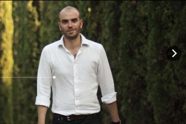 Giovanni Bulgari 的跨界人生:从宝格丽传人到餐厅投资人和葡萄酒庄园主