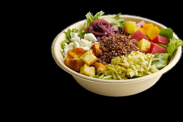 纽约全自动连锁餐厅 Eatsa 探店体验:方便快捷,但食物味道是短板!